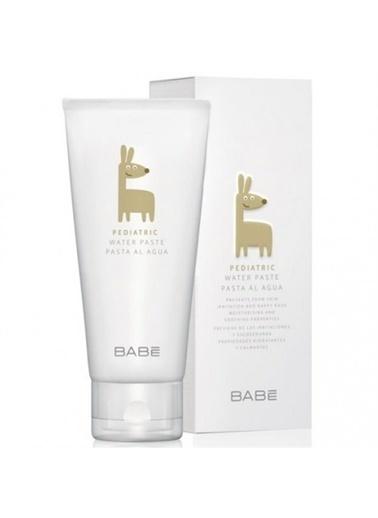Babe BABE Pediatric Nappy Rash Cream 100 ml Renksiz